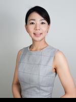 Jen Yen - Real Estate Agent