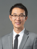 Alpha Liu - Real Estate Agent