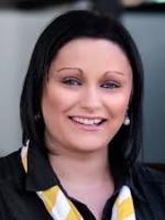 Natasha Boreland - Real Estate Agent