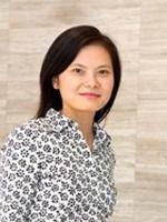 Jing Peng - Real Estate Agent