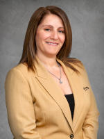 Penny Stylianou - Real Estate Agent