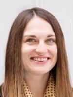 Marta Naumowicz - Real Estate Agent