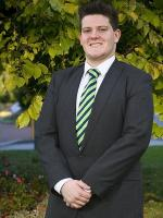Daniel Gallagher - Real Estate Agent