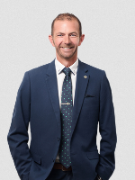 Marc Coulter - Real Estate Agent
