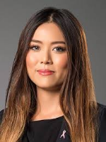 Natalie Tan - Real Estate Agent