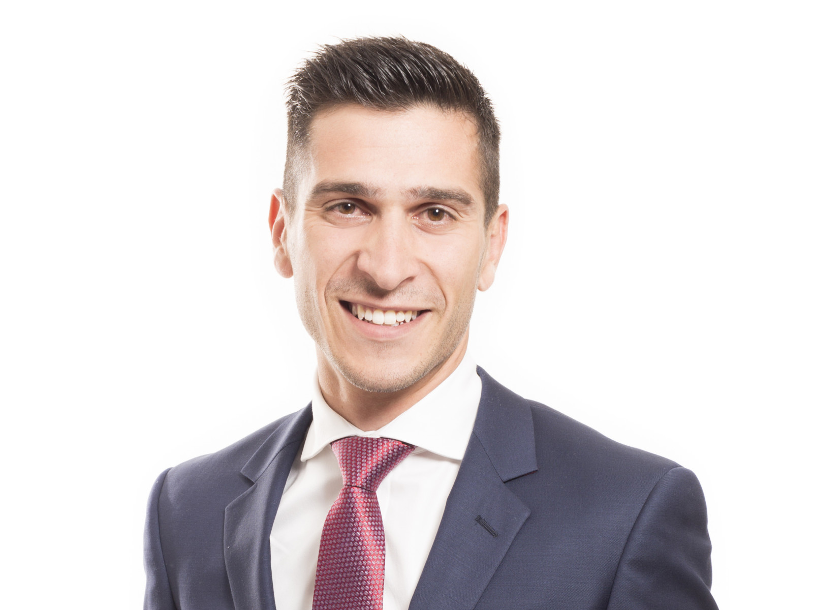 Robert Pierantozzi - Real Estate Agent
