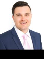 Bradley Mcdonald - Real Estate Agent