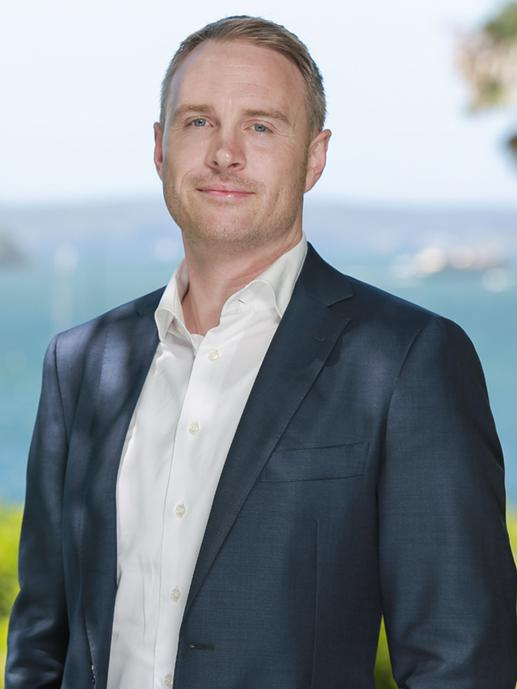 Tristan Bassey - Real Estate Agent