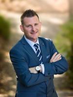Glenn Ball - Real Estate Agent