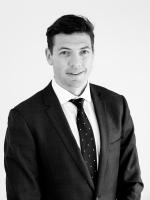 Danny Harris - Real Estate Agent