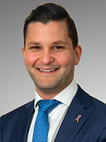 Angelo Rigopoulos - Real Estate Agent