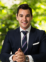 Angelo Bouras - Real Estate Agent