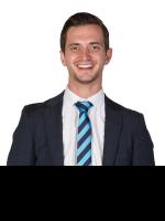 Dylan Stackhouse - Real Estate Agent
