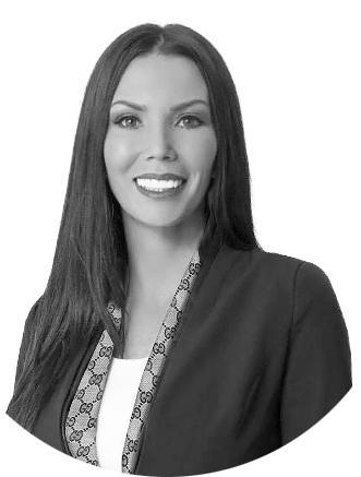 Rebecca Kowalski - Real Estate Agent