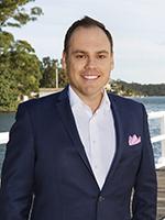 Liam Tsaprazis - Real Estate Agent