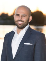 Simar Gill - Real Estate Agent