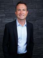 Brent Pilkington - Real Estate Agent