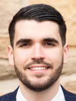 Josh Tesolin - Real Estate Agent