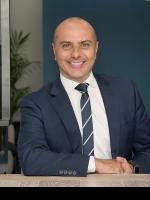 Dominic Salvato - Real Estate Agent