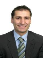 Marz Harkotsikas - Real Estate Agent