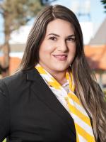Elle Orologas - Real Estate Agent