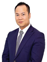 Huy Markus Cao - Real Estate Agent