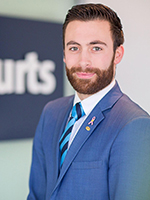 Alistair Agius - Real Estate Agent