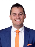 Billy Schroeder - Real Estate Agent