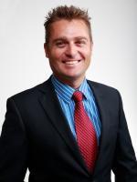 Peter Salisbury - Real Estate Agent