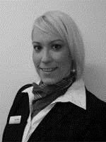 Jenayah Arnold - Real Estate Agent