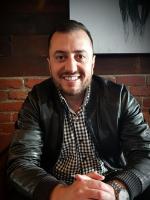 Mehmet Atesel - Real Estate Agent