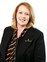 Susan Sinclair - Real Estate Agent