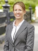 Amanda Wilson - Real Estate Agent