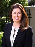 Rachael Fabbro - Real Estate Agent