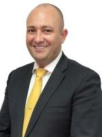 Damien Towner - Real Estate Agent