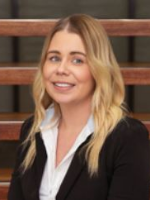 Chloe Hurley - Real Estate Agent