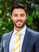 Josh Power - Real Estate Agent