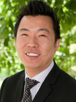 Tony Kwan - Real Estate Agent