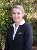 Edwina Brown - Real Estate Agent