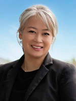 Anna Tang - Real Estate Agent