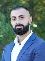Fahde Yousif - Real Estate Agent