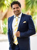 Raj Nehra - Real Estate Agent