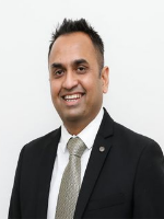 Khilen Patel - Real Estate Agent