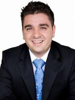 Aaron Raco - Real Estate Agent