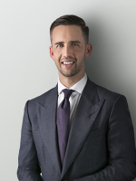 Edward Brown - Real Estate Agent