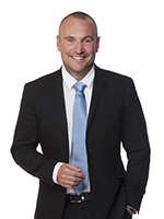 Adrian Hall - Real Estate Agent