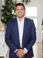Darrell Fernandes - Real Estate Agent