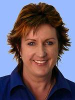 Jenny Betterridge - Real Estate Agent