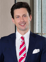 Nathaniel Smith - Real Estate Agent