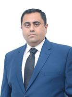 Andy Gheewalla - Real Estate Agent